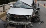 Tạm giữ hình sự lái xe gây tai nạn thảm khốc trên cao tốc Nội Bài- Lào Cai