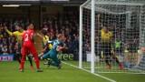 Kết quả bóng đá: Liverpool thảm bại - Juventus thắng 7 trận liên tiếp