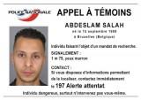 Kẻ chủ mưu vụ khủng bố Paris từng ẩn nấp trong bụi rậm suốt 4 ngày