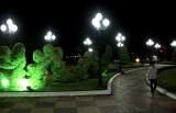 Tiết kiệm năng lượng trong cơ quan công sở, chiếu sáng công cộng