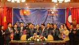 Bộ Nội vụ Việt Nam và Lào tăng cường hợp tác đào tạo nhân sự