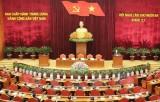 Bế mạc Hội nghị lần thứ 13 Ban Chấp hành Trung ương Đảng khóa XI