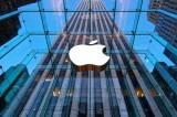 Apple đồng ý chi tiền mua bằng sáng chế di động của Ericsson