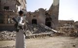 Saudi Arabia đánh chặn tên lửa đạn đạo phóng đi từ Yemen