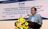 Chủ tịch EVN cam kết nâng cao độ tin cậy trong cung cấp điện