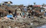 Philippines: Bão Melor gây thiệt hại nặng nề, 42 người thiệt mạng