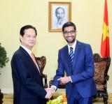 Google hỗ trợ doanh nghiệp Việt tiếp cận thị trường thế giới