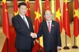 Tăng cường hợp tác Quốc hội Việt Nam-Trung Quốc vì lợi ích 2 dân tộc