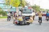 Tai nạn giao thông giảm 3 tiêu chí