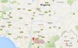 Nổ nhà máy khí đốt tại Nigeria, hơn 100 người thiệt mạng