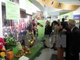 Triển lãm Tín ngưỡng thờ mẫu Tam phủ của người Việt