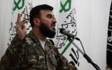 Thủ lĩnh đối lập Syria bị không quân Syria tiêu diệt trước lúc hòa đàm