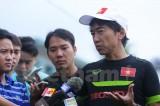Ông Miura hứa cùng U23 gây bất ngờ ở VCK giải U23 châu Á