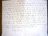 Nữ sinh lớp 11 tự tử để lại 5 bức thư tuyệt mệnh