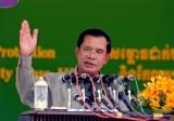 Thủ tướng Campuchia: Không đề nghị ân xá cho Sam Rainsy lần thứ 3