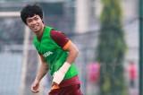 Công Phượng: Chủ bài của U23 Việt Nam và HLV Miura