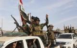 Mỹ và phương Tây hoan nghênh quân đội Iraq đánh bại IS ở Ramadi