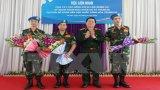Việt Nam tích cực tham gia gìn giữ hòa bình Liên hợp quốc