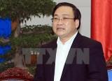 Phó Thủ tướng cảnh báo nguy cơ mất thị trường vào tay nước ngoài
