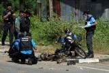 Văn phòng chính phủ ở miền Nam Thái Lan bị tấn công, bắt giữ con tin