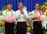 2 đề tài đoạt giải sáng tạo thanh thiếu niên, nhi đồng toàn quốc