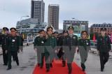 Việt-Trung lập đường dây liên lạc quốc phòng, hai Bộ trưởng điện đàm