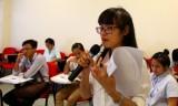 Khi sinh viên hiến kế bảo vệ dòng Mekong
