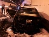 Taxi bốc hỏa trong hầm Hải Vân, hơn 150 người thoát hiểm an toàn