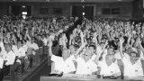 Những ký ức không thể phai mờ về các kỳ họp Quốc hội khóa VI