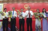 Họp mặt kỷ niệm ngày Tổng tuyển cử đầu tiên của Quốc hội