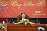Thúc đẩy tinh thần khởi nghiệp, tạo sức mạnh cho doanh nghiệp Việt