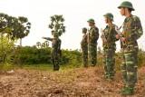 Chủ động bảo vệ vững chắc chủ quyền an ninh biên giới