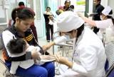 Bảo quản nghiêm ngặt các loại vắcxin trong tiêm chủng mở rộng