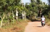 Xã Thuận Thành nhiều mô hình học tập và làm theo lời Bác