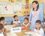 Sự tận tâm của một nhà giáo