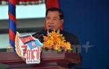 Campuchia long trọng kỷ niệm Ngày Chiến thắng chế độ Khmer Đỏ