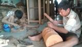 Sức sống nghề mộc