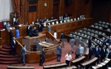 Nhật Bản thông qua nghị quyết phản đối vụ thử hạt nhân của Triều Tiên