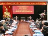 """Hội đồng lý luận TW đẩy mạnh chống âm mưu """"diễn biến hòa bình"""""""