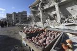 """Mỹ chê các cuộc không kích Nga ở Syria """"thiếu chính xác"""""""