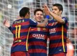 Barcelona đang cho thấy sức mạnh gần như không thể cản lại
