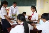 Phát huy tính tự học, sáng tạo của học sinh