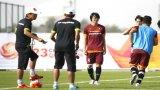 HLV Miura chọn Tuấn Anh dự VCK U-23 châu Á