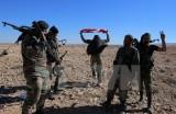 Với sự yểm trợ của Nga, Syria đã giải phóng hơn 150 thị trấn