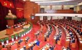 Hội nghị Ban Chấp hành TW Đảng tiếp tục thảo luận về nhân sự