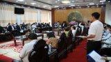 Tiếp Hiệp hội doanh nghiệp Nhật Bản tại TP.HCM