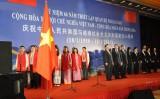 'Việt Nam-Trung Quốc cần cùng nhau kiểm soát tốt vấn đề trên biển'