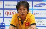 HLV Miura tin U23 Việt Nam sẽ vào tứ kết ở giải U23 châu Á