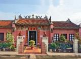 Miếu bà Thiên Hậu - di sản văn hóa tín ngưỡng dân gian tiêu biểu của người Hoa ở Long An