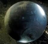 Tuyên Quang phát hiện thêm 1 vật thể lạ hình cầu gây xôn xao
